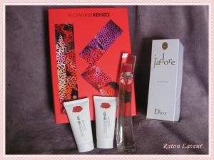 cadeaux noel parfum