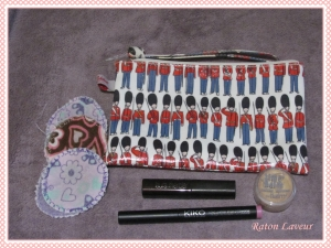 trousse week-end maquillage sept 2015