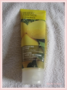 desert essence citron